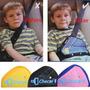 Segurança Para Seus Filhos - Protetor Para Assentos Carro