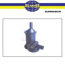 Valvula Anti-chama Do Motor F1000 2.5 Hsd Maxion 96 A 98
