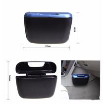 Lixeira Caixa Compacta Automotiva P/ Carro E Caminhão Abs -