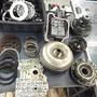 Mão De Obra De Transmissão Automática Volvo