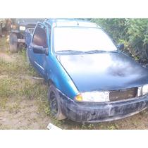 Caixa De Cambio Manual Courier Fiesta 1.4 Zetec 97 98