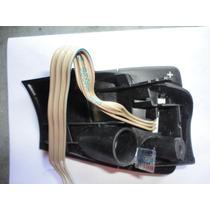Borboleta Volante Stilo Dualogic(conserto)