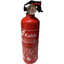 Extintor Incêndio Tipo Pó Abc Certificado Pelo Inmetro 3,5