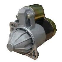 Motor De Partida Gm-tracker/g.vitara 2.0 16v Gasolina