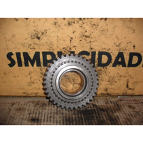 Engrenagem Cambio 1° Marcha 260f 4 Marchas Gm Ford D10 F1000