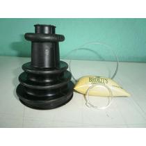 Kit Coifa Homocinetica Lado Cambio Mb 180 D