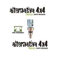 Sensor Temperatura Focus 1.6 Zetec Rocam Flex 07 Em Dian4067