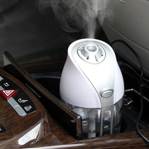 Kit Umidificador+cheirinho Para Carro Tunning Acessorio