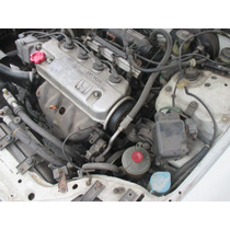 Cambio Manual Honda Civic 1.5 E 1.6 Ex Lx,92 A 95