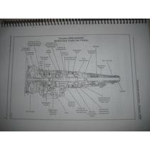 01 Peça Avulsa Do Cambio Automatico Dodge Dakota Rt V8 2001