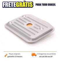 Filtro Oleo Cambio Golf 2.0 Plus 2002-2006 Original