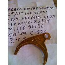 Garfo Da 3º/4º Marcha Uno/pr/elb/fior Cx 506 83/94 500011380