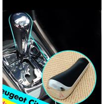 Manopla Cambio Peugeot Citroen Automático 206 207 307 C4 -c3