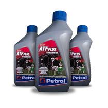 Óleo Cambio Automático Dexron Iii Atf Plus Petrol