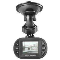 Câmera Hd Video Filmadora Automotiva Tela Lcd Visão Noturna
