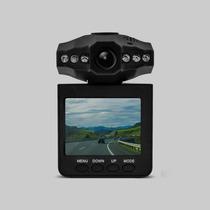 Camera Filmadora Automotica Infravermelh Dvr Veicular Hd Lcd