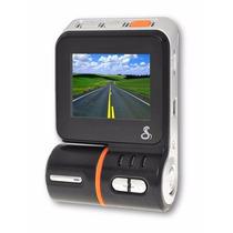 Camera Veicular Filmadora Full Hd 1080p Cobra Visão Noturna