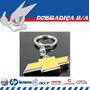 Chaveiro Carro Chevrolet Gm 3d