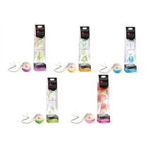 12 Pçs Aromatizante Ona 6ml - Perfume P/carro O +top Sortido