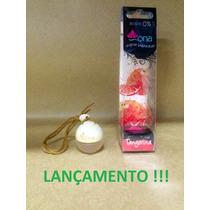 Aromatizante Ona Tangerina 6ml - Perfume P/carro O + Top