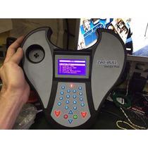 Zed Bull Programador Codificador De Chaves Original !!!