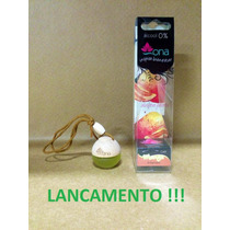 Aromatizante Ona Manga 6ml - Perfume P/carro O + Top