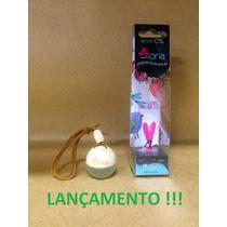 Aromatizante Ona Bebe 6ml - Perfume P/carro O + Top