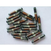 Transponder Chip T01, T16, T19, T20, T31, T32, T37, T42, T44