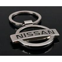 Chaveiro Marca De Carros Nissan
