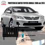 Protetor De Carter Corolla 2008 2009 2010 2011 2012 2013