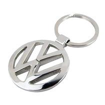 Chaveiro Automotivo Vw Volkswagen Logo 3d Frete Gratis