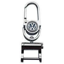 Chaveiro Vw Volkswagen Gol Fox Polo Golf Jetta