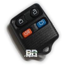 Controle Alarme Ford 3 E 4 Botões Ecosport Fiesta E Ka Novo