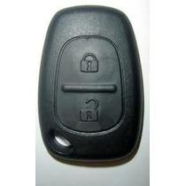 10 Pçs - Capa Para Telecomando Renault Clio
