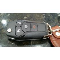 Chave Novo Ford Ka E Fusion