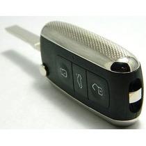 Chave Canivete Mercedes Honda Civic E Fit P/ Pósitron 300