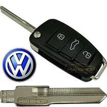 Frete Grátis Canivete Audi Adaptação Vw Logus Santana Kombi