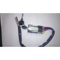 Miolo Cilindro Ignição Fiat 147 Com 2 Chaves E Comutador