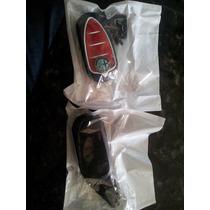 Chave Flip Alfa Romeo