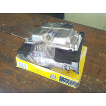 Conjunto Bsi +chave+modulo Inj. Citroen C3 1.616v Flex 2009