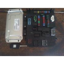 Conjunto Bsi+modulo+chave Citroen Aircross 1.6 16v 2012