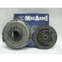 Kit Embreagem Renault Scenic +08 Megane +07 Mecarm Mk9956d