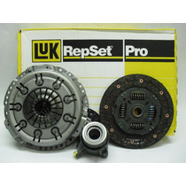 Kit Embreagem Fiat Palio Weekend 1.8 Completa Luk 621304433
