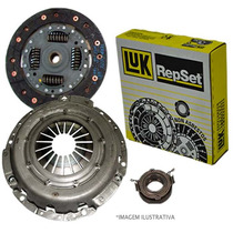 Kit De Embreagem Gm S10 Blazer 2.2 4 Cil. Gas.95/00 -6233055