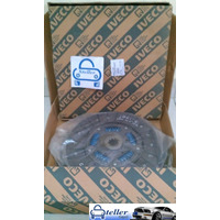 Kit Embreagem Iveco 3510/4012/4912/5912/6012/ 6013 ( 99/07 )