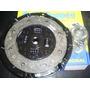 Kit Embreagem Gol/saveiro/parati 1.8/2.0 Todos 210mm