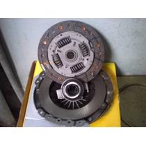 Kit Embreagem Sprinter 310/312/410/412 2.5 Turbo De97 Ate 02