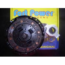 Kit Embreagem Fiat Uno/fiorino 1.0 Após 96 180mm 21 Estrias