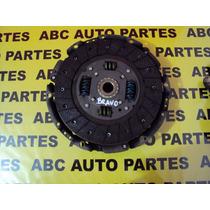 Embregem Fiat Bravo/idea/strada/palio 1.8 16v Etorq Dualogic
