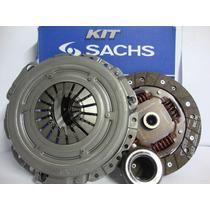 Kit De Embreagem Corsa / Prisma / Celta / Agile Sachs 6285